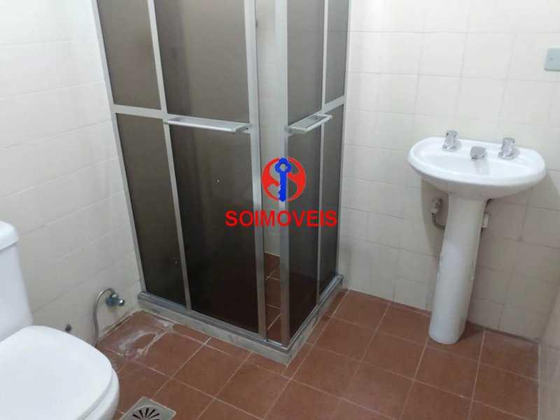 bh - Apartamento 3 quartos para venda e aluguel Riachuelo, Rio de Janeiro - R$ 245.000 - TJAP30454 - 18