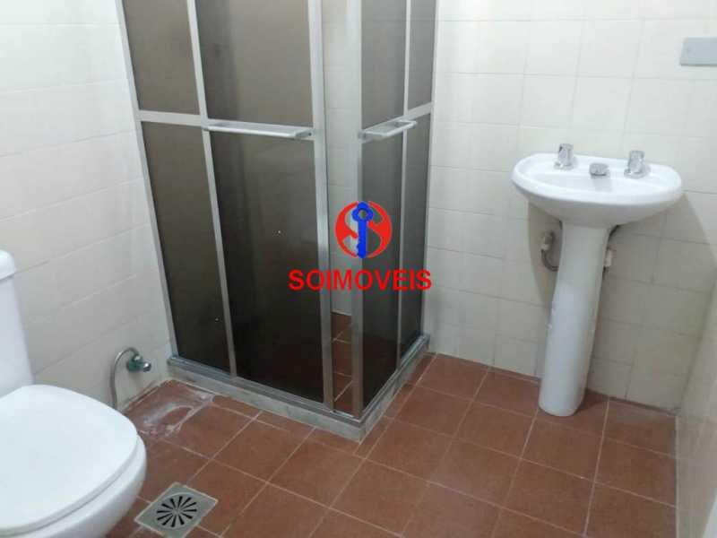 bh - Apartamento 3 quartos para venda e aluguel Riachuelo, Rio de Janeiro - R$ 245.000 - TJAP30454 - 19