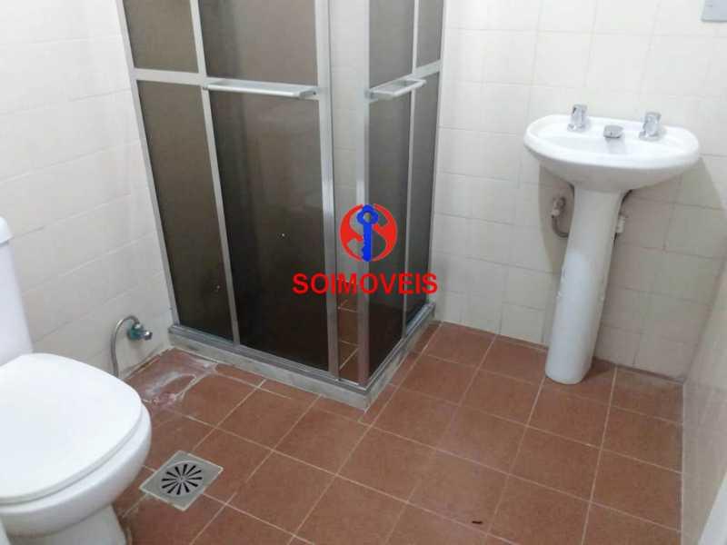 bh - Apartamento 3 quartos para venda e aluguel Riachuelo, Rio de Janeiro - R$ 245.000 - TJAP30454 - 20