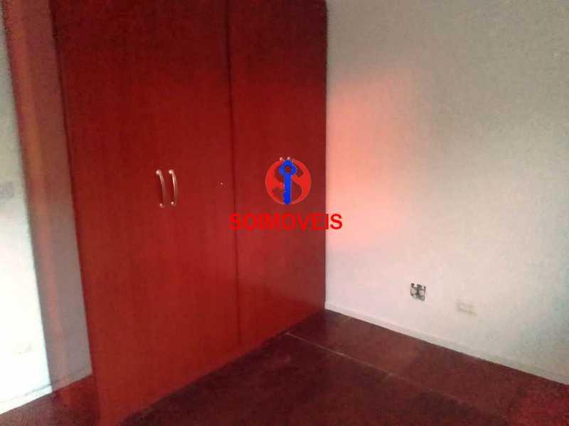 qt - Apartamento 3 quartos para venda e aluguel Riachuelo, Rio de Janeiro - R$ 245.000 - TJAP30454 - 13