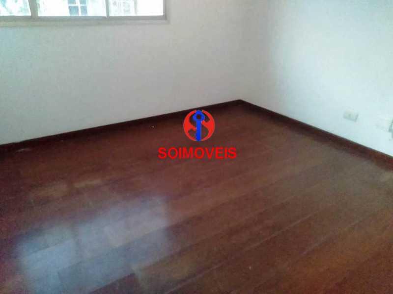 qt - Apartamento 3 quartos para venda e aluguel Riachuelo, Rio de Janeiro - R$ 245.000 - TJAP30454 - 16