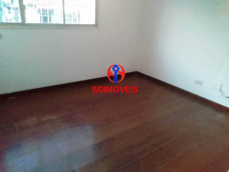 qt - Apartamento 3 quartos para venda e aluguel Riachuelo, Rio de Janeiro - R$ 245.000 - TJAP30454 - 17