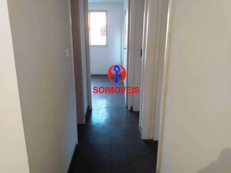 circ - Apartamento 3 quartos para venda e aluguel Riachuelo, Rio de Janeiro - R$ 245.000 - TJAP30454 - 11