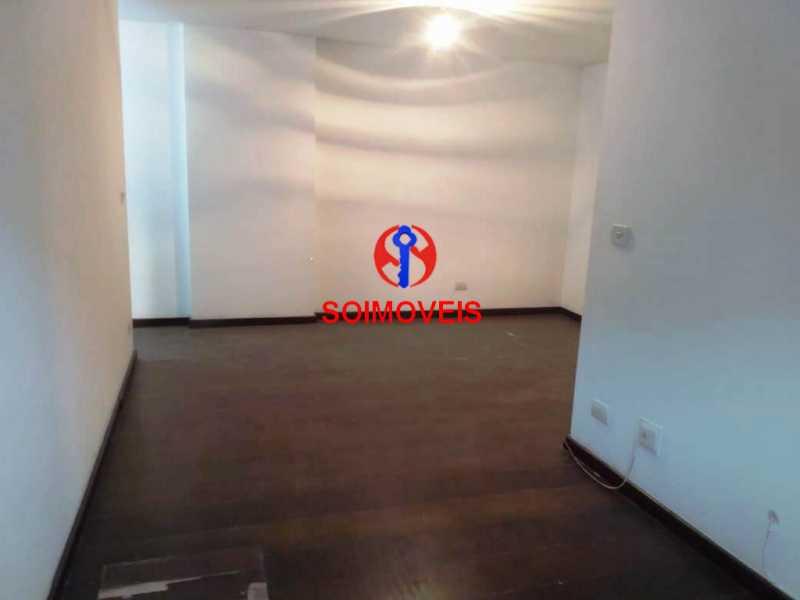 sl - Apartamento 3 quartos para venda e aluguel Riachuelo, Rio de Janeiro - R$ 245.000 - TJAP30454 - 7