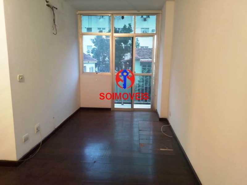 sl - Apartamento 3 quartos para venda e aluguel Riachuelo, Rio de Janeiro - R$ 245.000 - TJAP30454 - 1