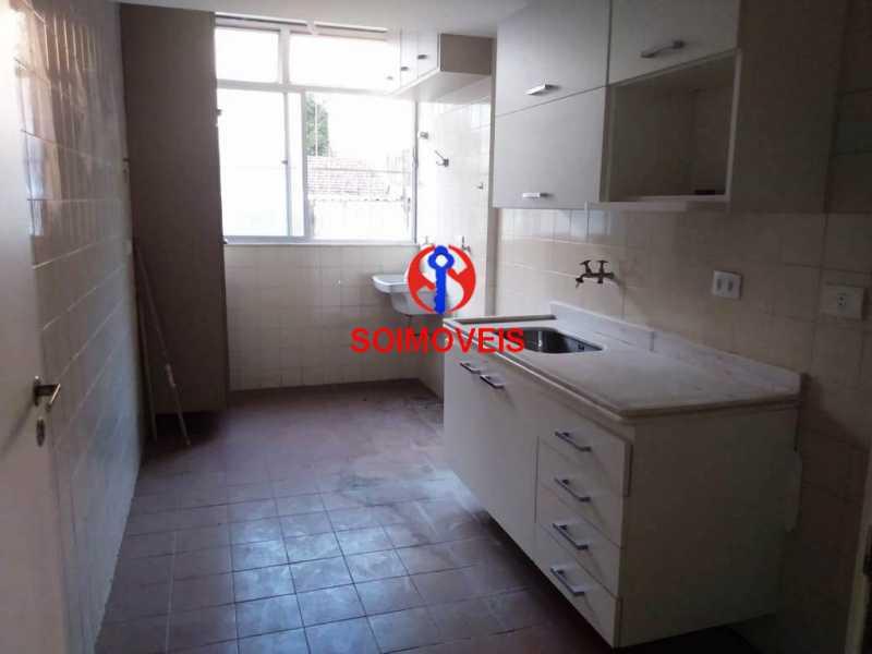 cz - Apartamento 3 quartos para venda e aluguel Riachuelo, Rio de Janeiro - R$ 245.000 - TJAP30454 - 23