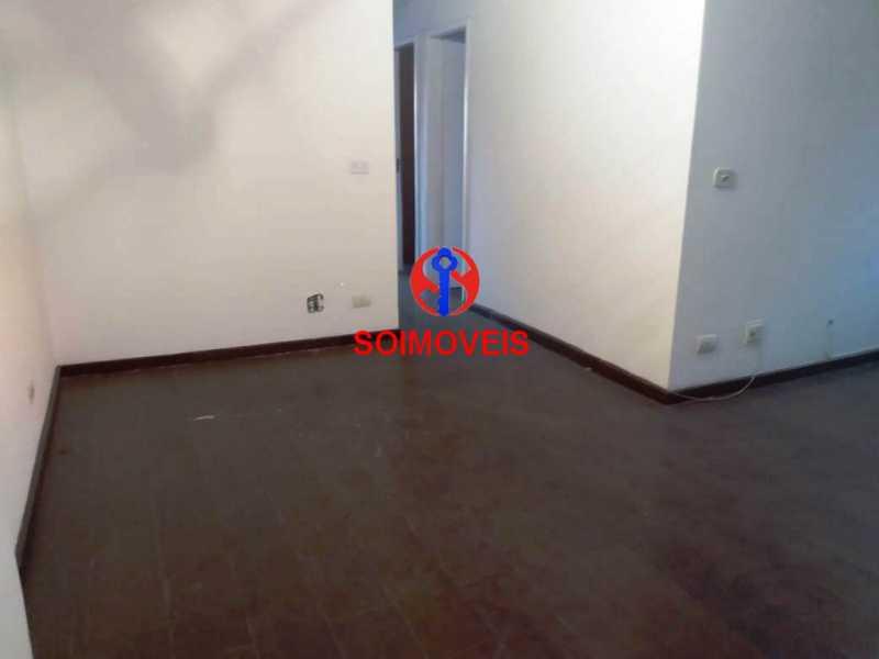 sl - Apartamento 3 quartos para venda e aluguel Riachuelo, Rio de Janeiro - R$ 245.000 - TJAP30454 - 4