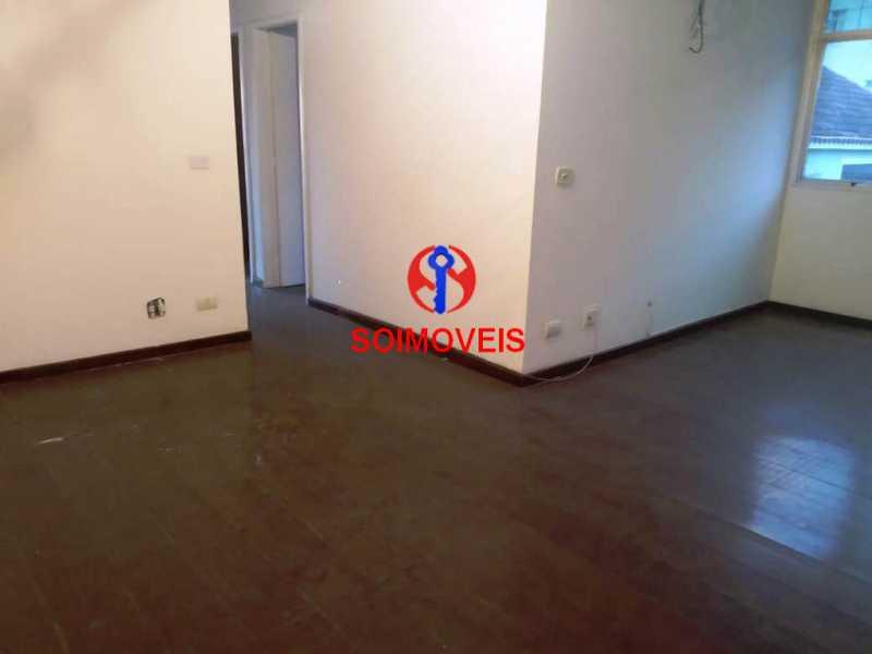 sl - Apartamento 3 quartos para venda e aluguel Riachuelo, Rio de Janeiro - R$ 245.000 - TJAP30454 - 5