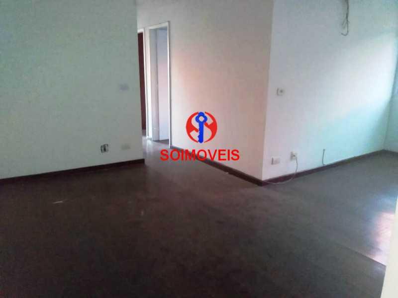 sl - Apartamento 3 quartos para venda e aluguel Riachuelo, Rio de Janeiro - R$ 245.000 - TJAP30454 - 3