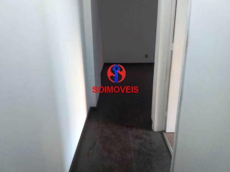 circ - Apartamento 3 quartos para venda e aluguel Riachuelo, Rio de Janeiro - R$ 245.000 - TJAP30454 - 10