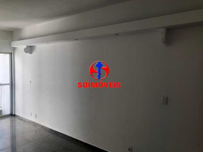 SALA - Apartamento 2 quartos à venda São Francisco Xavier, Rio de Janeiro - R$ 230.000 - TJAP21029 - 1