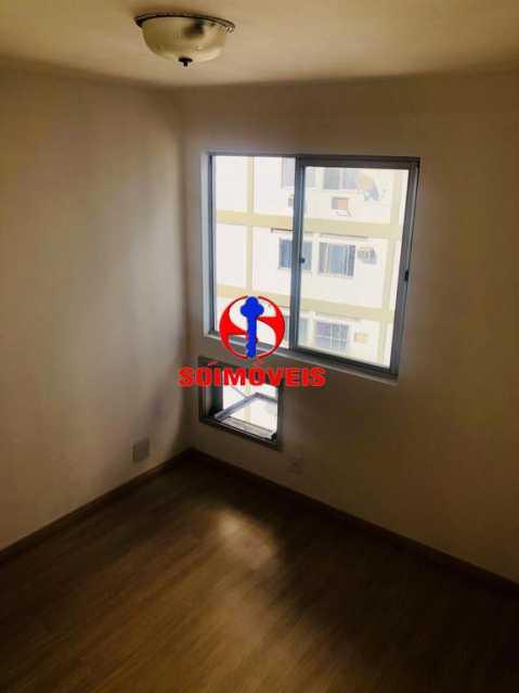 QUARTO - Apartamento 2 quartos à venda São Francisco Xavier, Rio de Janeiro - R$ 230.000 - TJAP21029 - 20