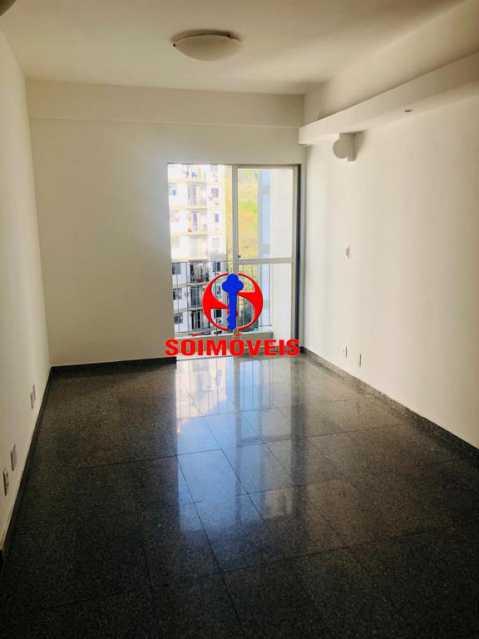 SALA - Apartamento 2 quartos à venda São Francisco Xavier, Rio de Janeiro - R$ 230.000 - TJAP21029 - 3