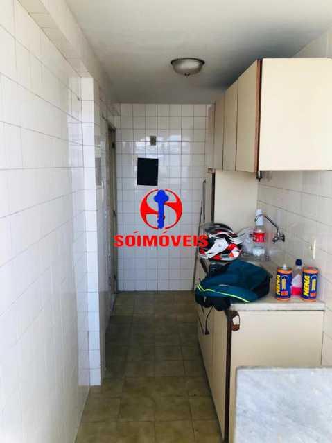 IMG-20200630-WA0051 Cópia - Apartamento 2 quartos à venda São Francisco Xavier, Rio de Janeiro - R$ 230.000 - TJAP21029 - 24