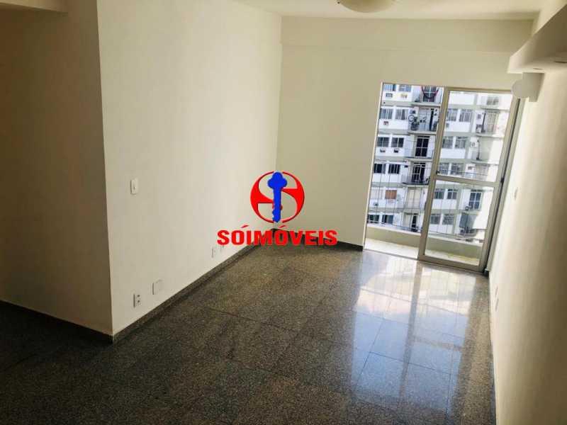 SALA - Apartamento 2 quartos à venda São Francisco Xavier, Rio de Janeiro - R$ 230.000 - TJAP21029 - 5