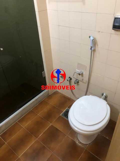 BANHEIRO SOCIAL - Apartamento 2 quartos à venda São Francisco Xavier, Rio de Janeiro - R$ 230.000 - TJAP21029 - 26