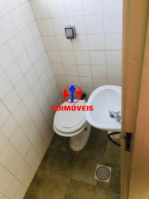 BANHEIRO SERVIÇO - Apartamento 2 quartos à venda São Francisco Xavier, Rio de Janeiro - R$ 230.000 - TJAP21029 - 27