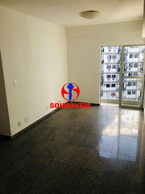 SALA - Apartamento 2 quartos à venda São Francisco Xavier, Rio de Janeiro - R$ 230.000 - TJAP21029 - 4