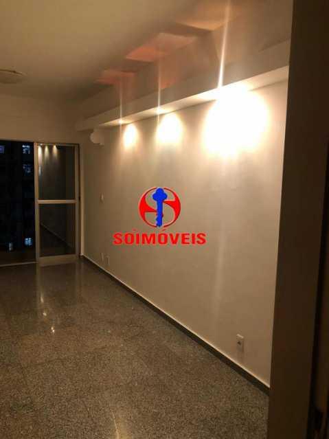 SALA NOITE - Apartamento 2 quartos à venda São Francisco Xavier, Rio de Janeiro - R$ 230.000 - TJAP21029 - 12