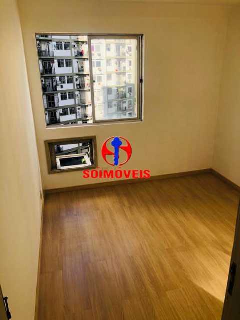 QUARTO - Apartamento 2 quartos à venda São Francisco Xavier, Rio de Janeiro - R$ 230.000 - TJAP21029 - 19