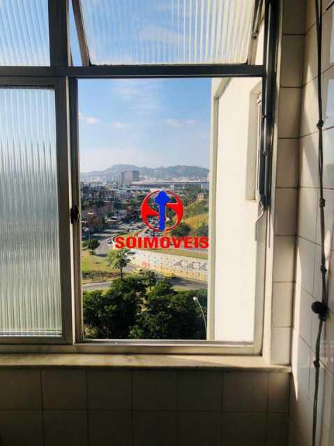 VISTA COZINHA - Apartamento 2 quartos à venda São Francisco Xavier, Rio de Janeiro - R$ 230.000 - TJAP21029 - 30
