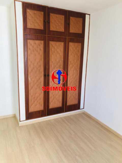 QUARTO - Apartamento 2 quartos à venda São Francisco Xavier, Rio de Janeiro - R$ 230.000 - TJAP21029 - 22