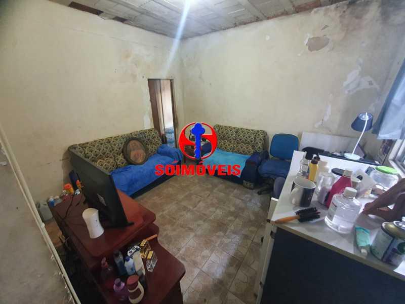 SALA - Casa 2 quartos à venda Piedade, Rio de Janeiro - R$ 250.000 - TJCA20043 - 6