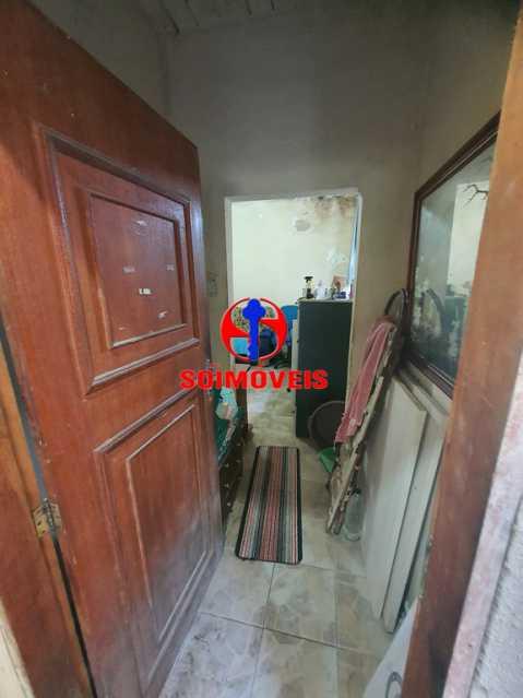 ENTRADA - Casa 2 quartos à venda Piedade, Rio de Janeiro - R$ 250.000 - TJCA20043 - 4