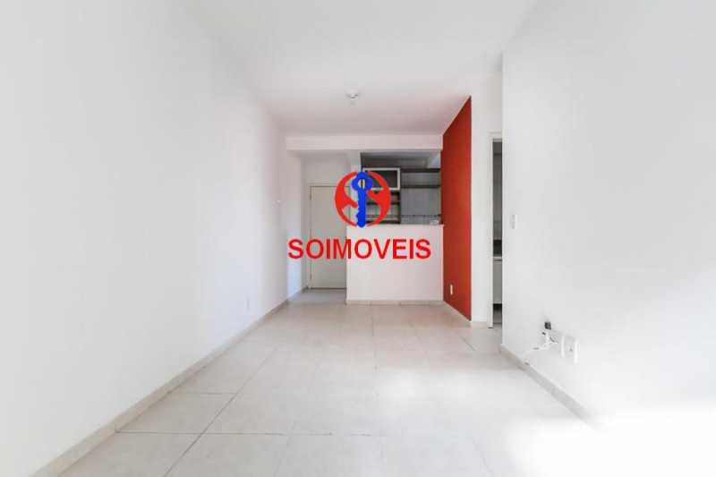 sl - Apartamento 2 quartos à venda Praça Seca, Rio de Janeiro - R$ 249.000 - TJAP21035 - 10