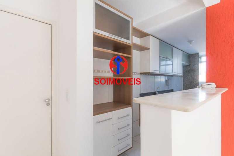 sl - Apartamento 2 quartos à venda Praça Seca, Rio de Janeiro - R$ 249.000 - TJAP21035 - 9