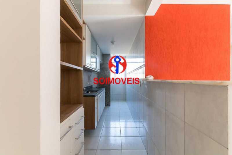 cz - Apartamento 2 quartos à venda Praça Seca, Rio de Janeiro - R$ 249.000 - TJAP21035 - 20