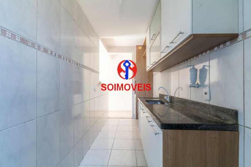 cz - Apartamento 2 quartos à venda Praça Seca, Rio de Janeiro - R$ 249.000 - TJAP21035 - 21