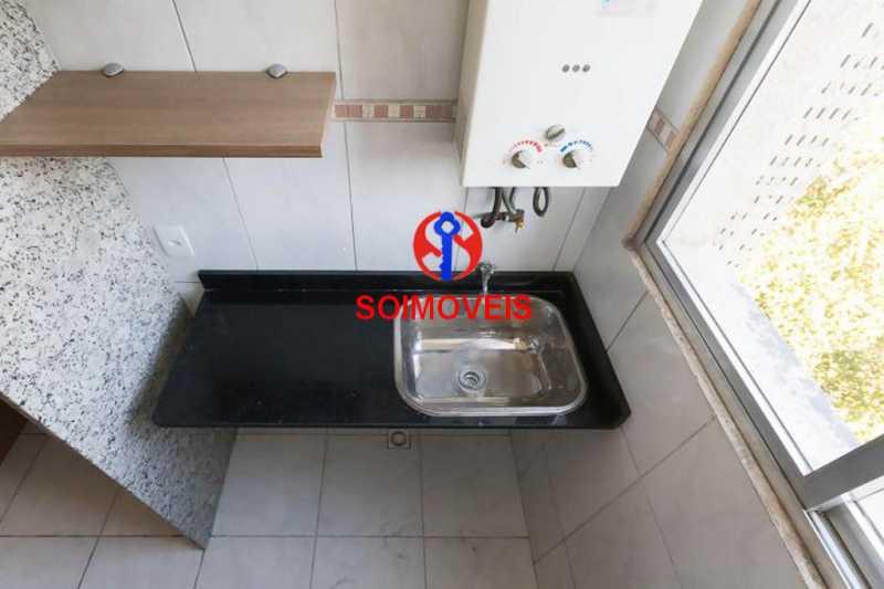 ar - Apartamento 2 quartos à venda Praça Seca, Rio de Janeiro - R$ 249.000 - TJAP21035 - 24
