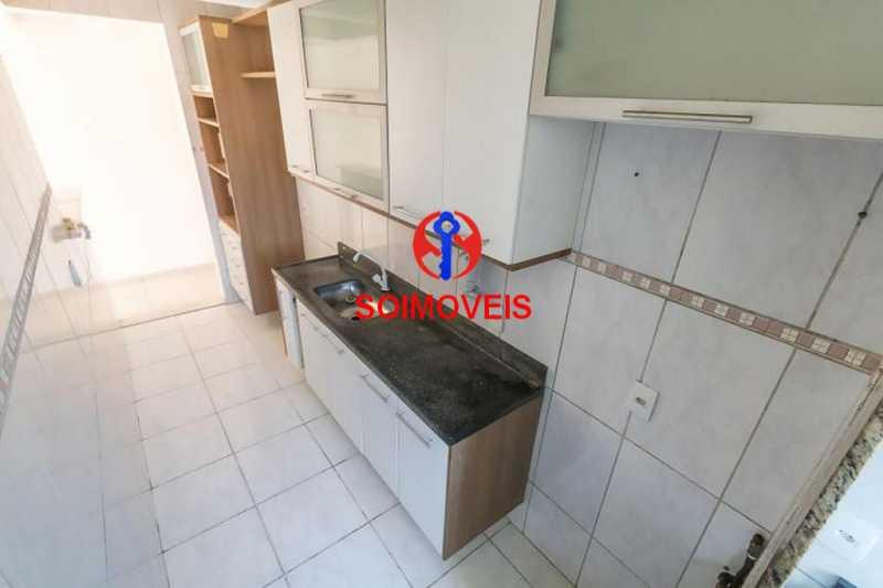 cz - Apartamento 2 quartos à venda Praça Seca, Rio de Janeiro - R$ 249.000 - TJAP21035 - 22