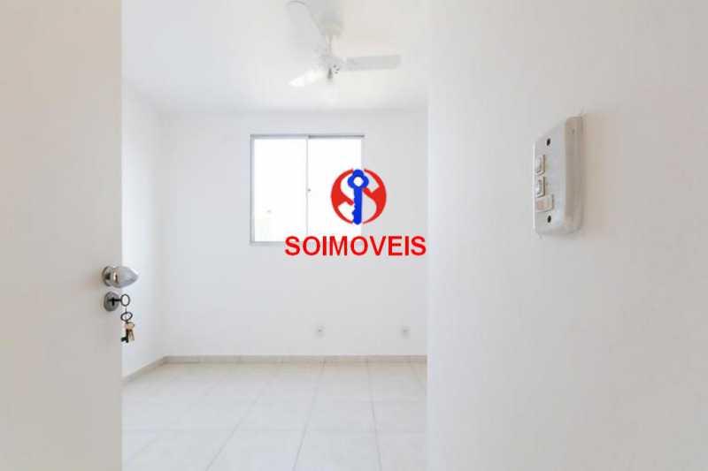 qt - Apartamento 2 quartos à venda Praça Seca, Rio de Janeiro - R$ 249.000 - TJAP21035 - 13