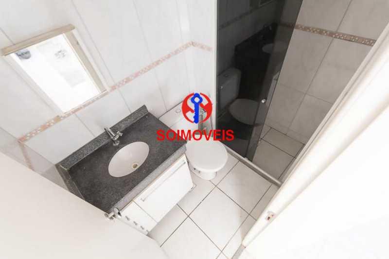 bh - Apartamento 2 quartos à venda Praça Seca, Rio de Janeiro - R$ 249.000 - TJAP21035 - 16