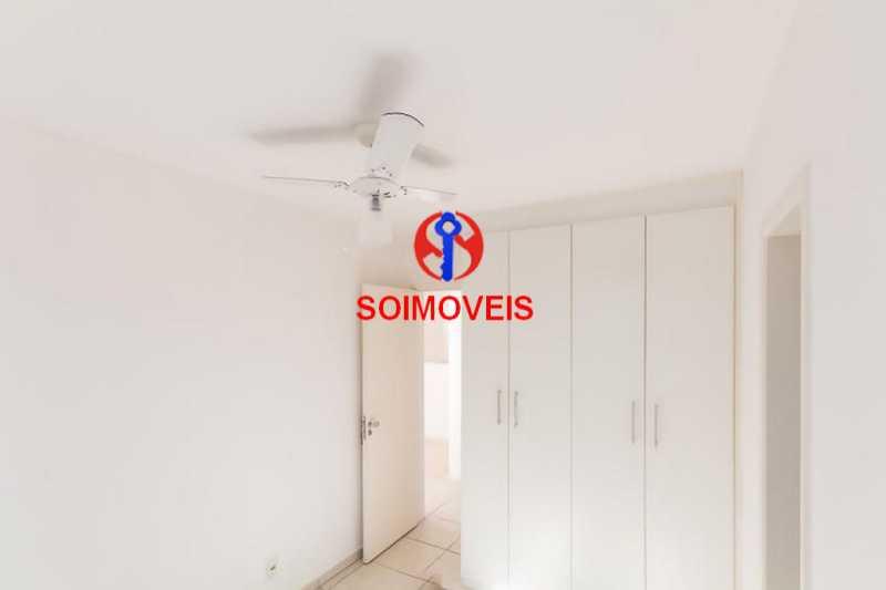 qt - Apartamento 2 quartos à venda Praça Seca, Rio de Janeiro - R$ 249.000 - TJAP21035 - 11