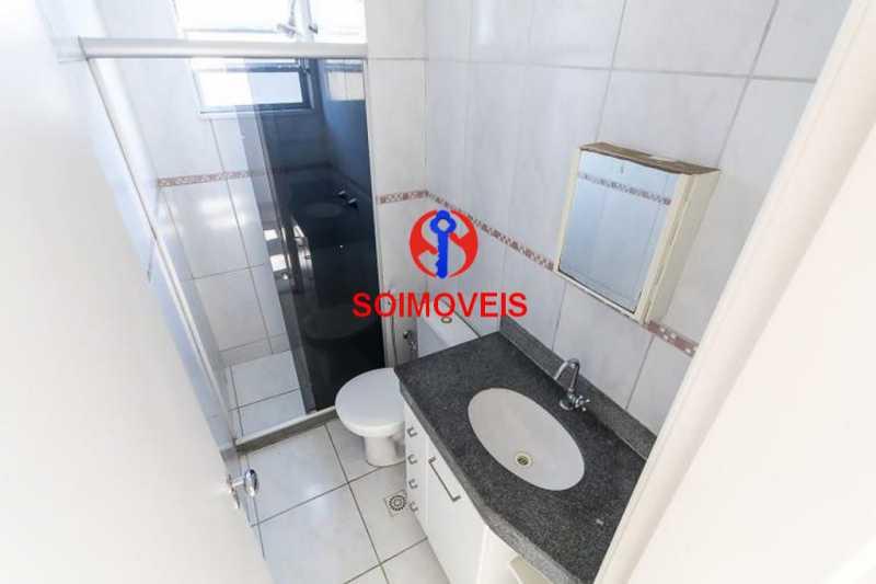 bh - Apartamento 2 quartos à venda Praça Seca, Rio de Janeiro - R$ 249.000 - TJAP21035 - 18