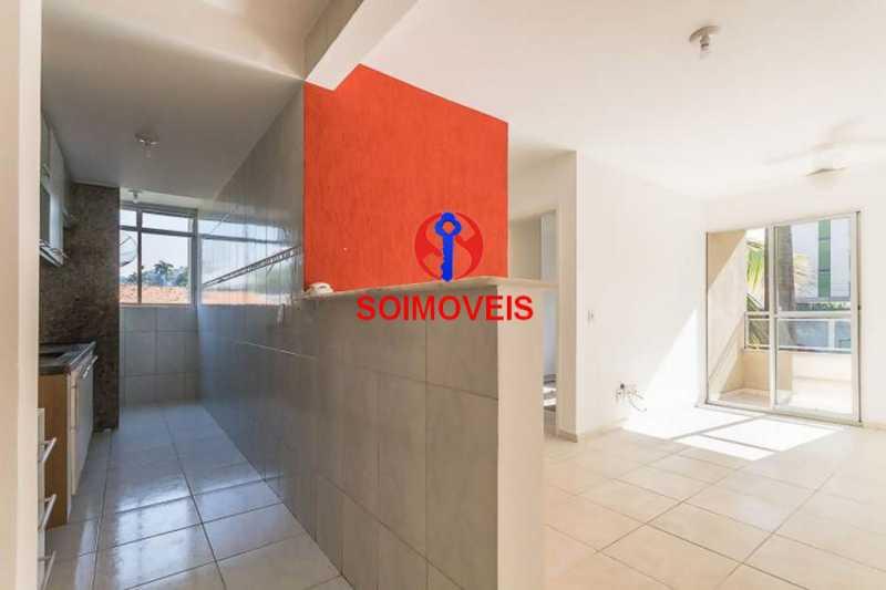 sl - Apartamento 2 quartos à venda Praça Seca, Rio de Janeiro - R$ 249.000 - TJAP21035 - 8