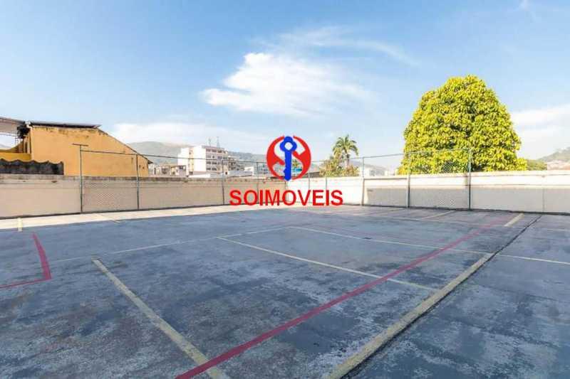 gar - Apartamento 2 quartos à venda Praça Seca, Rio de Janeiro - R$ 249.000 - TJAP21035 - 31