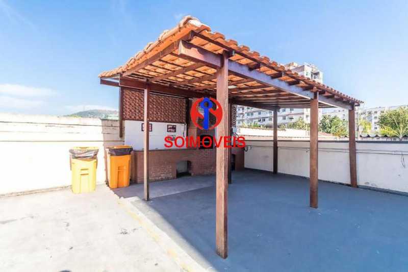 chur - Apartamento 2 quartos à venda Praça Seca, Rio de Janeiro - R$ 249.000 - TJAP21035 - 26