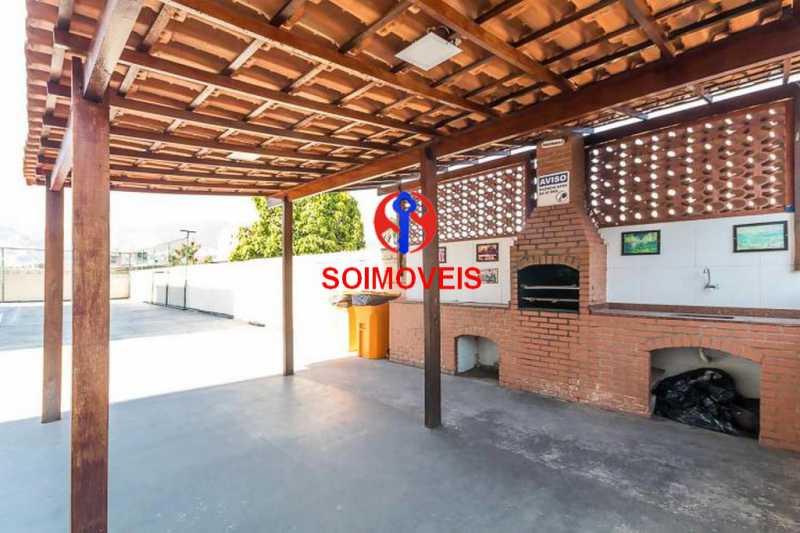 chur - Apartamento 2 quartos à venda Praça Seca, Rio de Janeiro - R$ 249.000 - TJAP21035 - 27