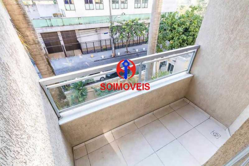 var - Apartamento 2 quartos à venda Praça Seca, Rio de Janeiro - R$ 249.000 - TJAP21035 - 4