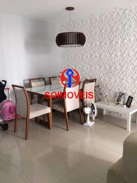 sl - Apartamento 3 quartos à venda Andaraí, Rio de Janeiro - R$ 430.000 - TJAP30459 - 8