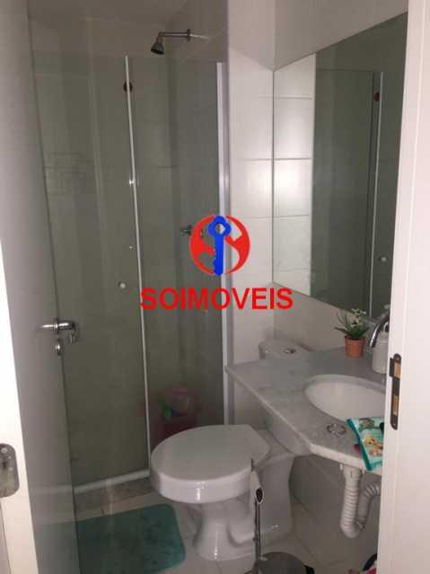 bh - Apartamento 3 quartos à venda Andaraí, Rio de Janeiro - R$ 430.000 - TJAP30459 - 21