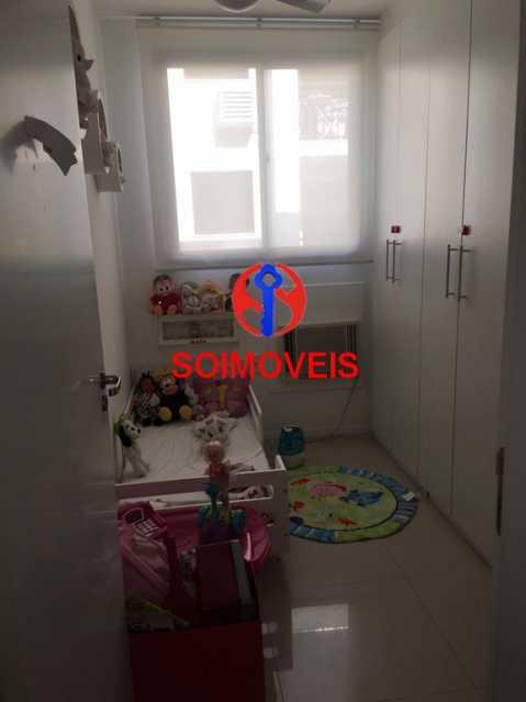 qt - Apartamento 3 quartos à venda Andaraí, Rio de Janeiro - R$ 430.000 - TJAP30459 - 12