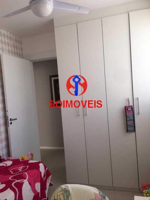 qt - Apartamento 3 quartos à venda Andaraí, Rio de Janeiro - R$ 430.000 - TJAP30459 - 19