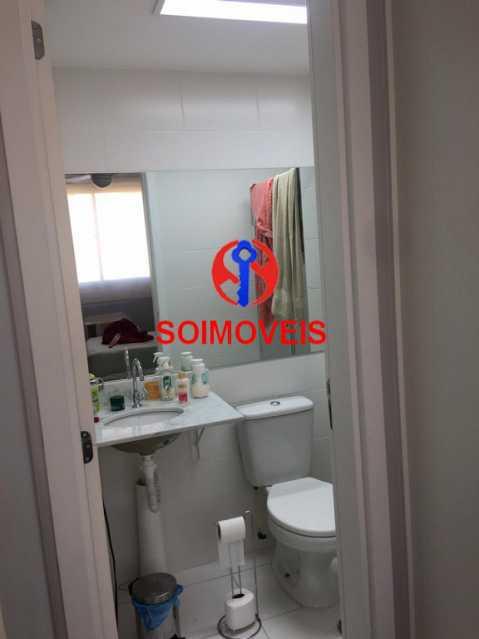 bh - Apartamento 3 quartos à venda Andaraí, Rio de Janeiro - R$ 430.000 - TJAP30459 - 22