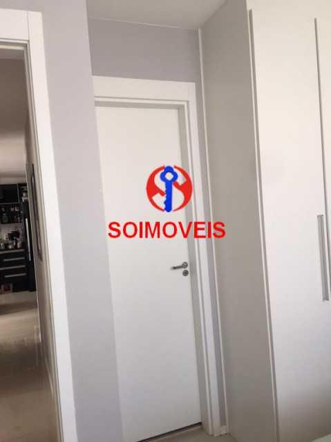 qt - Apartamento 3 quartos à venda Andaraí, Rio de Janeiro - R$ 430.000 - TJAP30459 - 17