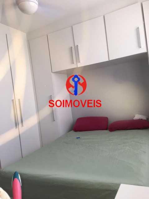 qt - Apartamento 3 quartos à venda Andaraí, Rio de Janeiro - R$ 430.000 - TJAP30459 - 15